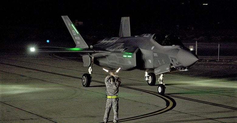 """Σχόλιο ενός Αεροπόρου: """"Το F-35 μας μάρανε…"""""""
