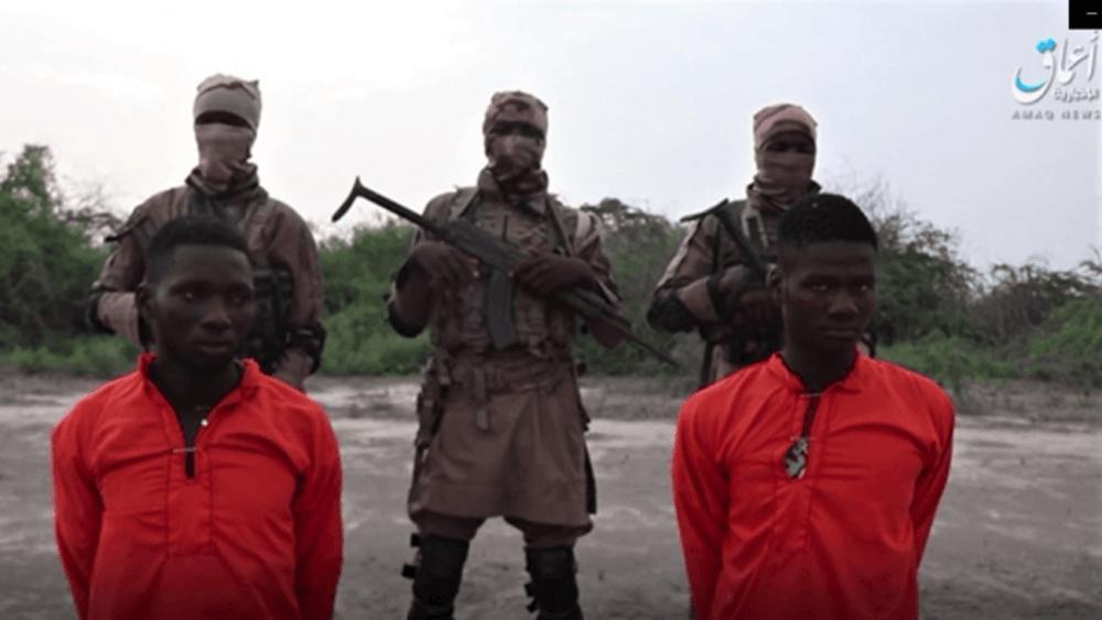 """Πώς ο Ερντογάν """"τρέφει"""" την εμφύλια διαμάχη και τους τζιχαντιστές στη Νιγηρία"""
