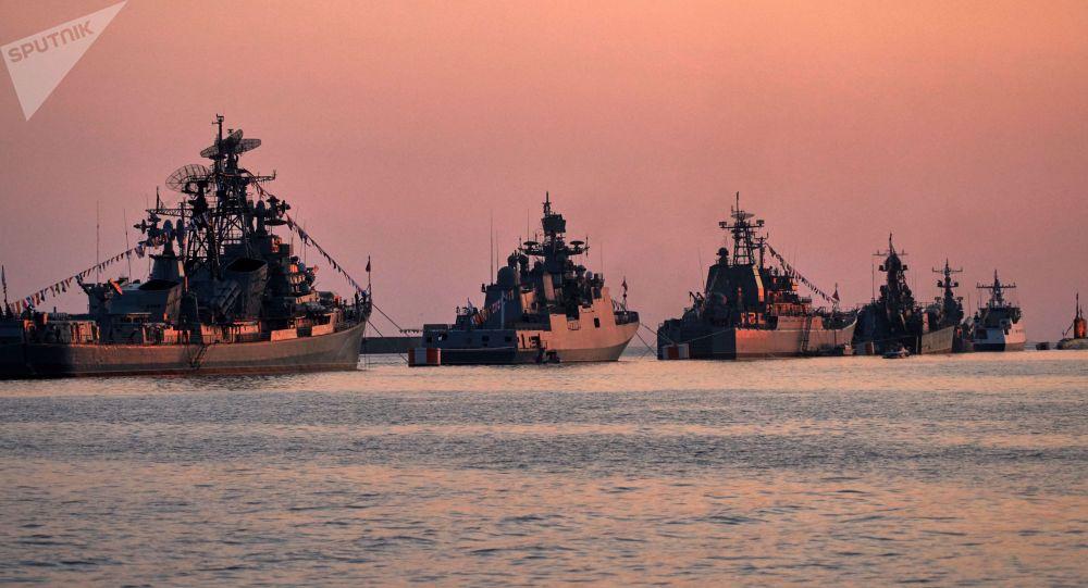 EMASOH: Ευρωπαϊκή Ναυτική Δύναμη στην Μέση Ανατολή