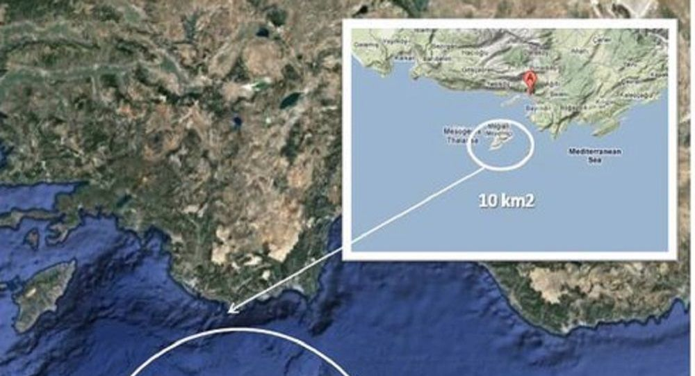 Μας δουλεύουν ψιλό γαζί οι… γείτονες- Τούρκος διπλωμάτης για Καστελόριζο: Είναι γελοίο ένα μικροσκοπικό νησί να δημιουργεί θαλάσσια ζώνη