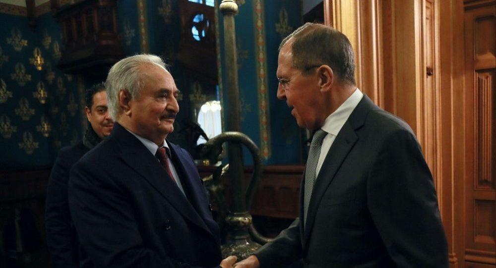 Γεωπολιτικός αναλυτής στο Sputnik: Η Ρωσία συμμαζεύει τα συντρίμμια της Ευρωατλαντικής γεωπολιτικής