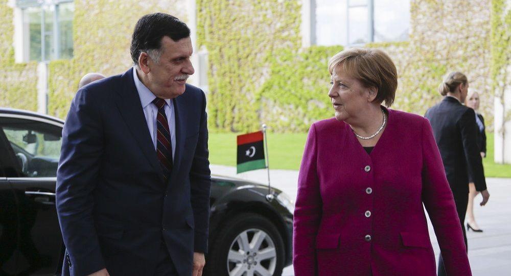 Καθηγητής Διπλωματίας για Διάσκεψη Βερολίνου στο Sputnik: Δε θα προκύψει βιώσιμη λύση για την Ελλάδα