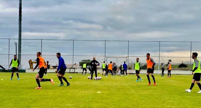 Καλά λένε οι οπαδοί! FIFA mafia – Άνω κάτω η Κύπρος με τη Βαλερένγκα, κάνει προετοιμασία στα Κατεχόμενα