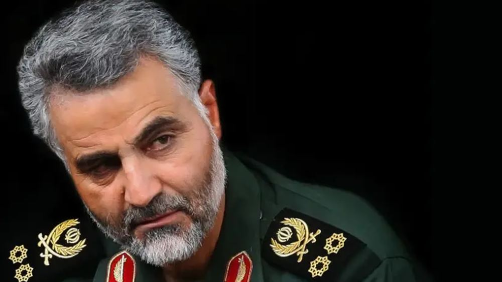 Στρατηγός Σουλεϊμανί. Η αναγκαία Θυσία για ΗΠΑ και Ιράν.