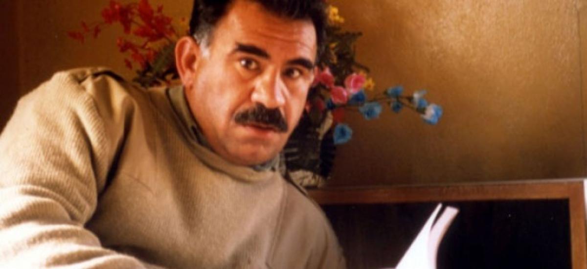 Ο Οτζαλάν το 2001 για Ιράν και Τουρκία: Ή θα εκδημοκρατιστούν ή θα διαλυθούν