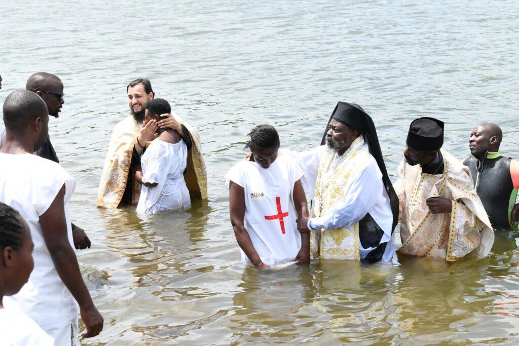 «Πλημμύρισαν» Ορθοδοξία τα βάθη της Αφρικής!