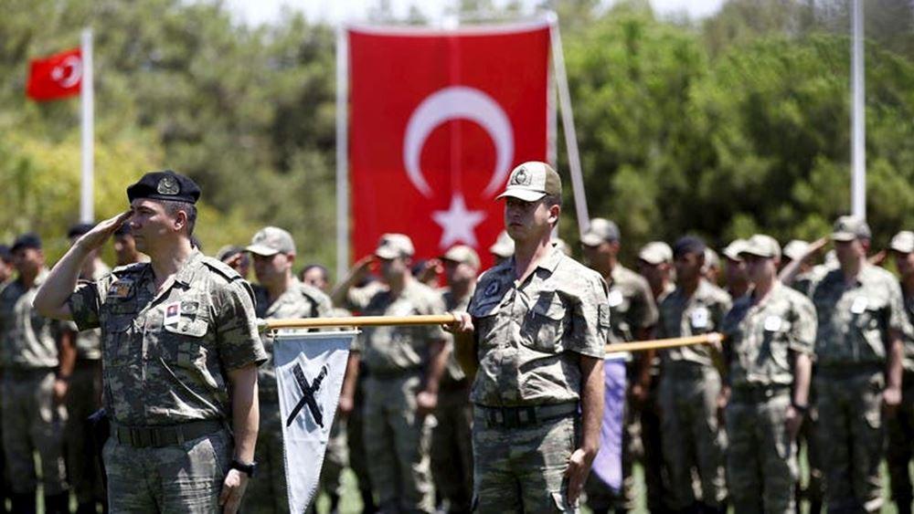 Τα θέλουν όλα οι Τούρκοι! Αιγαίο, νησιά, υφαλοκρηπίδα, στο στόχαστρό τους από το 1996
