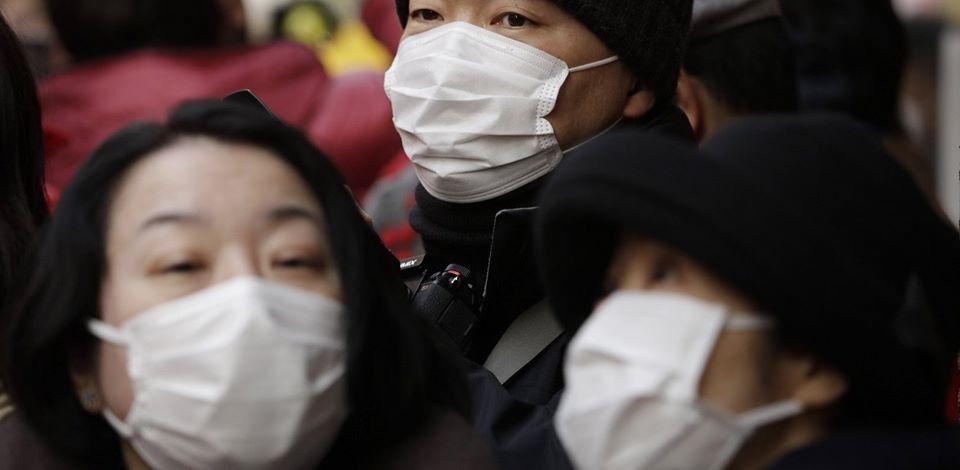 """Τα ευτράπελα του κοροναϊού: Κινέζοι ψάχνουν μάσκες """"Mada in China"""" στην Ελλάδα"""