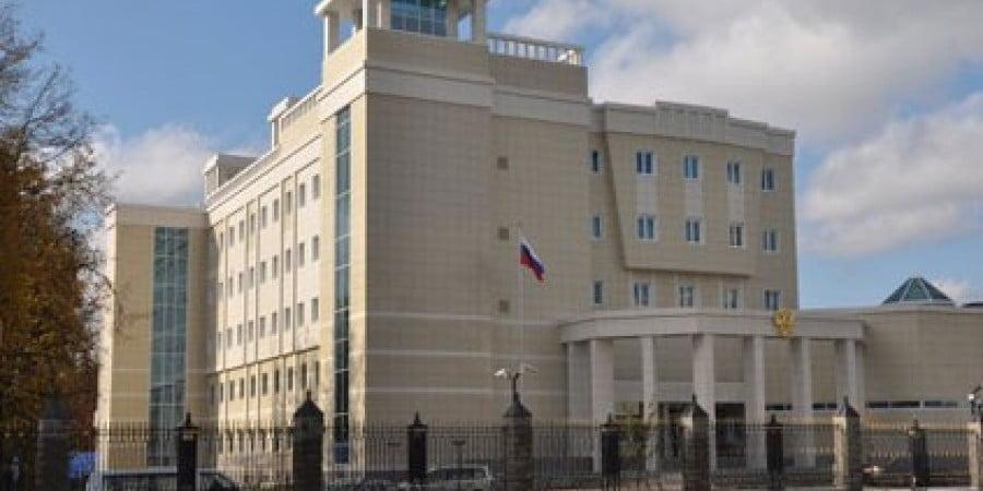 Η ρωσική πρεσβεία στη Λευκωσία διαψεύδει τα περί αναγνώρισης του ψευδοκράτους