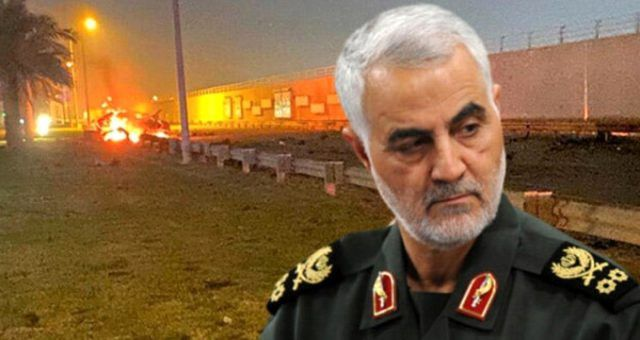 Καθεστωτικά ΜΜΕ του Ιράν: Ο υψηλόβαθμος της CIA που ευθύνεται για τη δολοφονία Σουλεϊμανί, είναι νεκρός