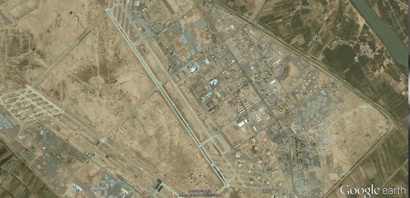 Τραμπ προς Ιράκ: Η αεροπορική βάση του Μπάλαντ κοστίζει δις δολάρια. Αν την κλείσετε, θα πληρώσετε βαρύ τίμημα