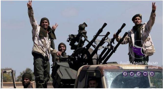 The Guardian: Η Τουρκία στέλνει 2000 μαχητές από τη Συρία στη Λιβύη