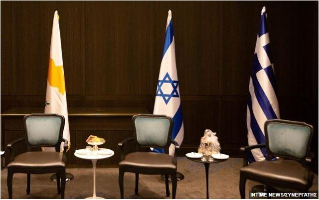 Οι υπογραφές για τον EastMed και οι γεωπολιτικές προεκτάσεις της συμφωνίας Ελλάδας – Κύπρου – Ισραήλ