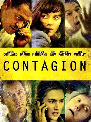 Η προφητική ταινία «Contagion» προέβλεψε τον κορωνοϊό – Τρομαχτικές ομοιότητες