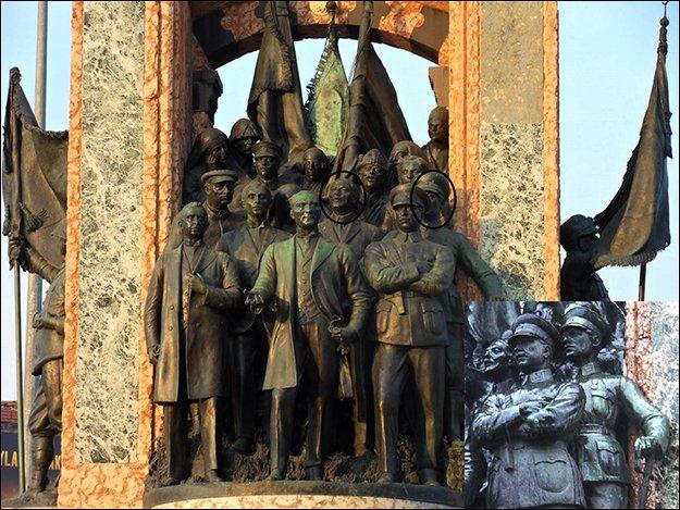 Ἀπό τόν Λένιν στόν Πούτιν – Η Ρωσία στο πλευρό της Τουρκίας στις πιο κρίσιμες γι' αυτήν περιόδους