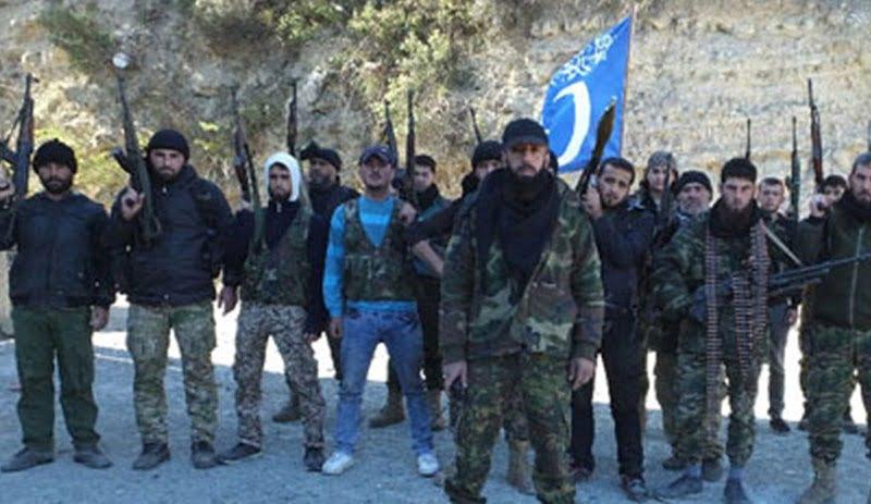 Δείτε τον αριθμό των παραστρατιωτικών-τρομοκρατών που έχει στείλει η Τουρκία στη Λιβύη