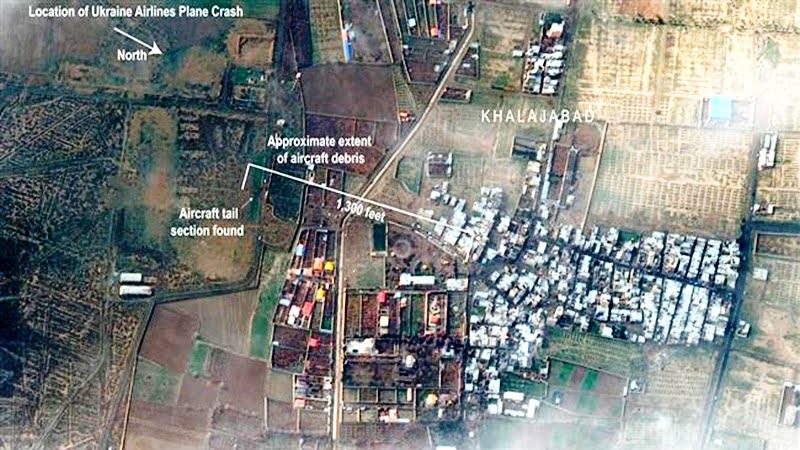 Νέα σειρά αεροπορικών βομβαρδισμών εναντίον θέσεων των Ιρανών Φρουρών της Επανάστασης στην Συρία
