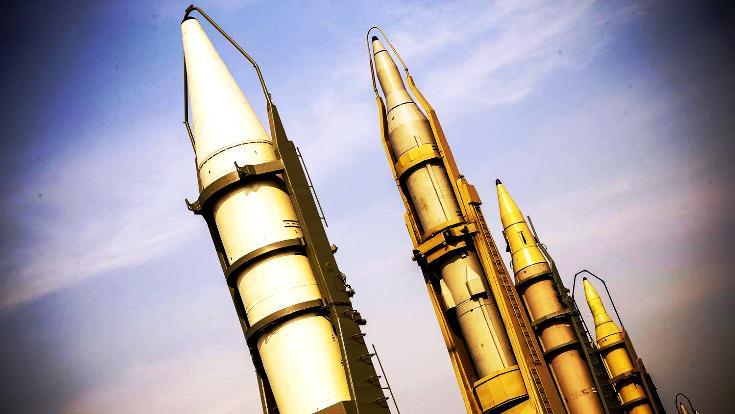 Έληξε το εμπάργκο όπλων στο Ιράν – Ρωσικά και Κινεζικά συστήματα θα απειλούν πλέον το Ισραήλ