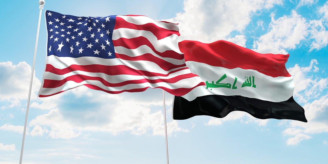 Απάντηση της Ουάσιγκτον στο Ιράκ:  Δεν Αποχωρούμε από την Χώρα σας. Ως Δύναμη της Αρετής Έχουμε το Δικαίωμα να Μείνουμε.