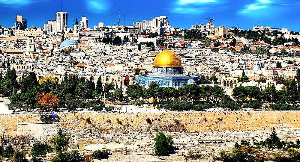 Αρχίζει το πέμπτο Παγκόσμιο Φόρουμ για το Ολοκαύτωμα στην Ιερουσαλήμ – Παρών ο Πούτιν