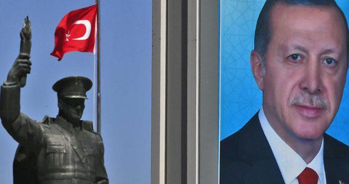 Στρατηγικό Βάθος και Γαλάζια Πατρίδα – Οι ρίζες του τουρκικού επεκτατισμού
