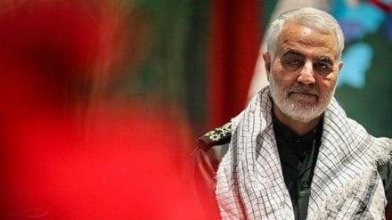 Κασέμ Σουλεϊμανί: Με εντολή Τραμπ εξοντώθηκε ο Ιρανός υποστράτηγος