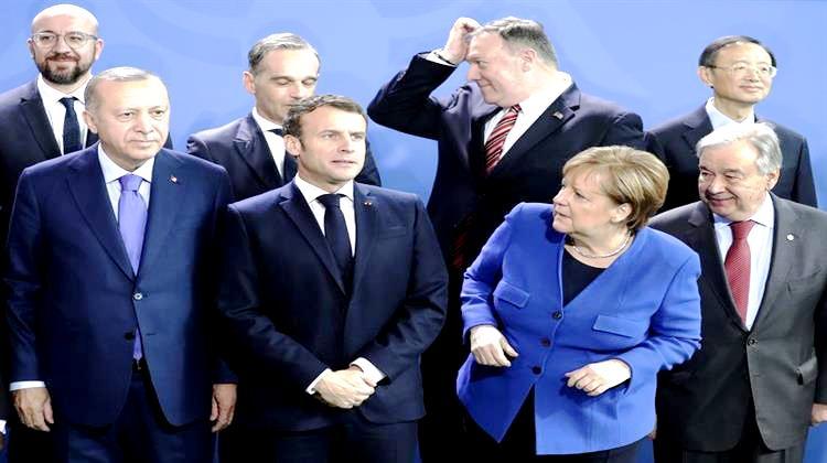 Το Φιάσκο του Βερολίνου