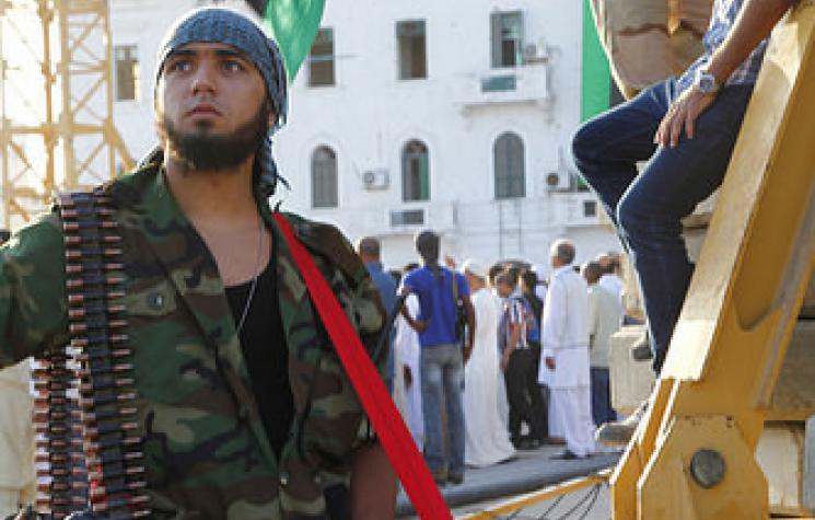 """Οι """"τρομοκράτες του Ερντογάν"""" πληρώνουν λαθρεμπόρους να τους περάσουν από τη Λιβύη στην Ιταλία"""