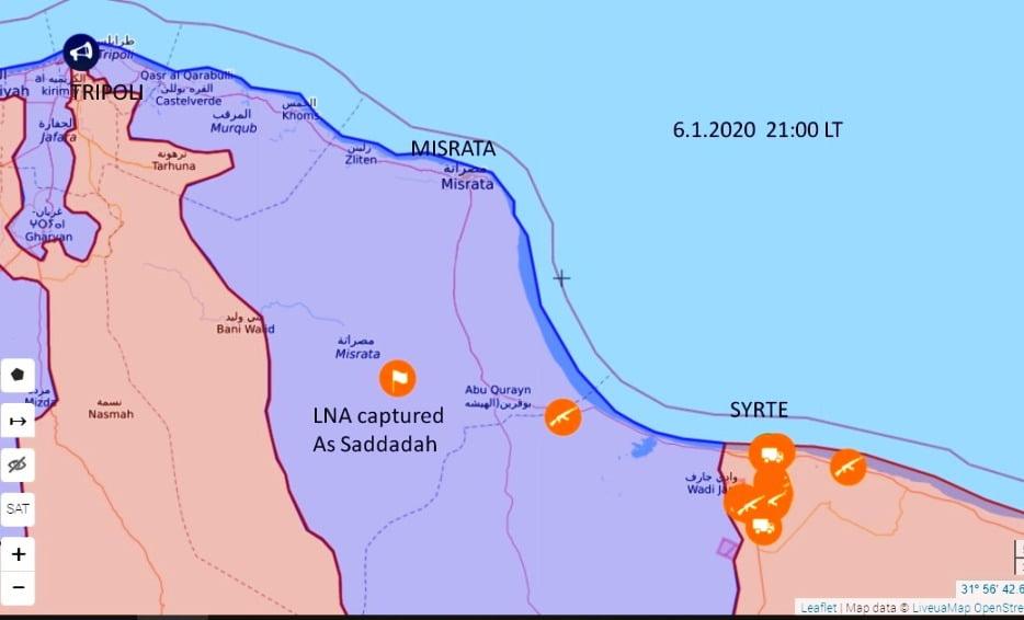 Λιβύη… η δύσκολη εξίσωση