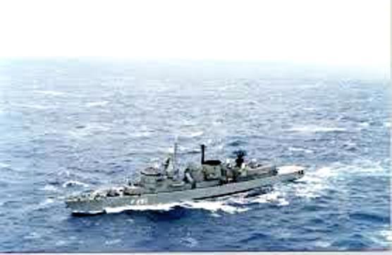 Η Τουρκία διεξάγει ναυτικές ασκήσεις με την Ιταλία, τη Γερμανία και την Ελλάδα