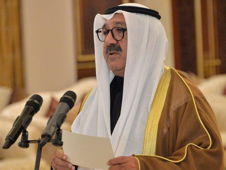 Υπ. Άμυνας Κουβέιτ: Λάβαμε επιστολή για αποχώρηση στρατιωτικών δυνάμεων των ΗΠΑ
