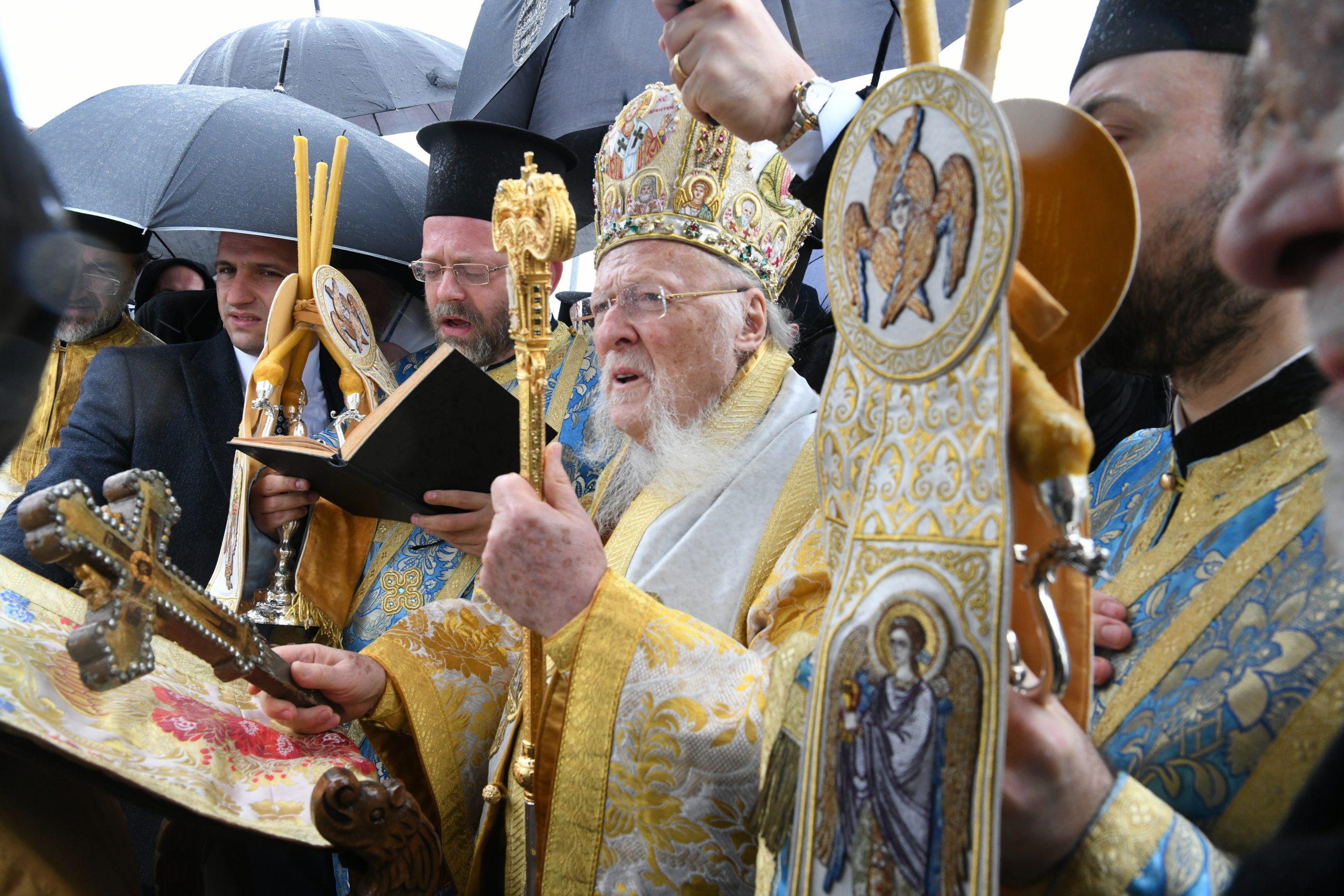 Η ΕΡΤ «κόβει» το Οικουμενικό Πατριαρχείο