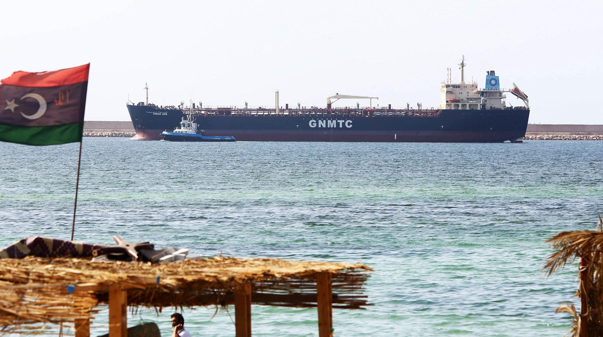 Λιβύη-ΗΠΑ: Η αμερικανική πρεσβεία ζήτησε «άμεση» επανάληψη των πετρελαϊκών δραστηριοτήτων