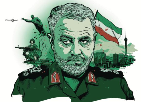 Ο Φόνος του Ιρανού Στρατηγού στο Ιράκ θα απελευθερώσει Δυνάμεις που η Ουάσιγκτον Αδυνατεί να Ελέγξει.