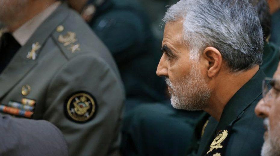Ποιοι έδωσαν πληροφορίες στις ΗΠΑ για να δολοφονήσει τον Σουλεϊμανί