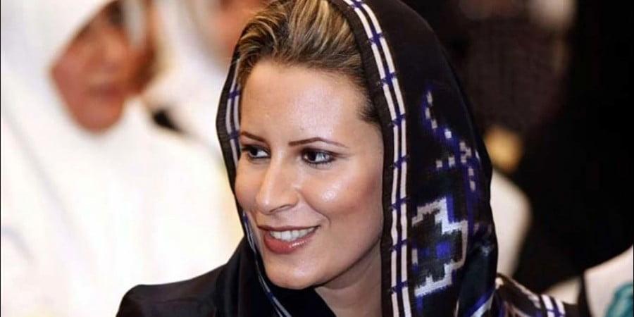 Η κόρη του Καντάφι σε ρόλο… Λίβυας Μπουμπουλίνας! Φοβερή δήλωση: «Αν δεν μπορούν οι άνδρες να σταματήσουν τους Τούρκους, αφήστε τις γυναίκες να το κάνουν»