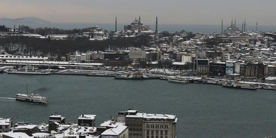 Πώς ο δήμαρχος της Κωνσταντινούπολης μπλοκάρει το όνειρο του Ερντογάν