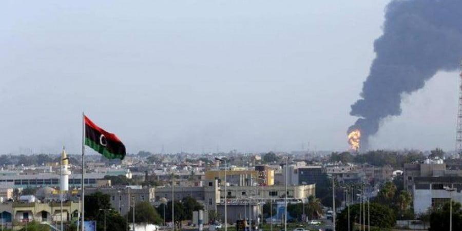 Στην Τρίπολη ισχυρίζεται ότι εισήλθε ο Χαφτάρ, σύμφωνα με το Sputnik