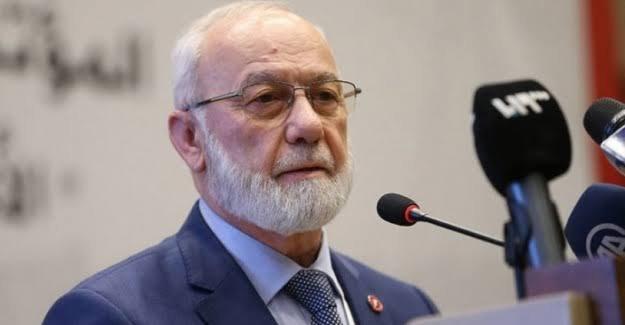 """Παραίτηση σοκ κορυφαίου συμβούλου του Ερντογάν – Έφυγε ο """"Σουλεϊμανί"""" της Τουρκίας"""
