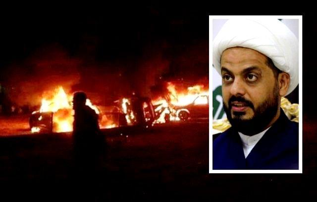 Οι Αμερικανοί βομβάρδισαν ξανά – Στόχοι φιλοϊρανοί οπλαρχηγοί στο Ιράκ