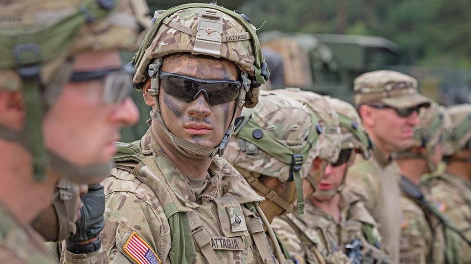 Ανοίγει διαπραγμάτευση με τις ΗΠΑ… για τα οπλικά συστήματα-ανταλλάγματα