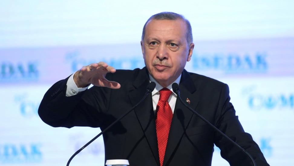 Πως είπατε; Απομονωμένη η Τουρκία; Κούνια που μας κούναγε…