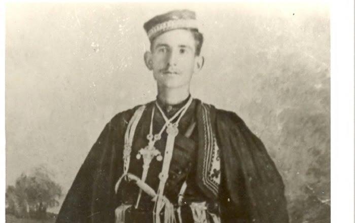 Γεώργιος Αργυρίου: Ο θρυλικός Μακεδονομάχος από την Κύπρο (ΒΙΝΤΕΟ)