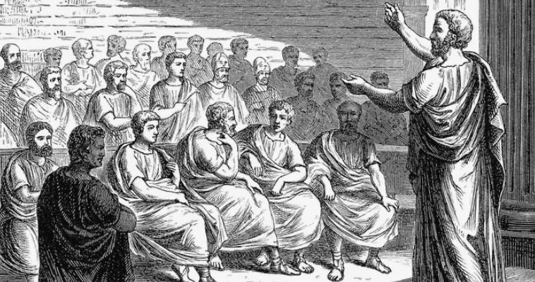 «Θα σου κόψω τον κώλο» – Η φοροδιαφυγή στην αρχαιότητα