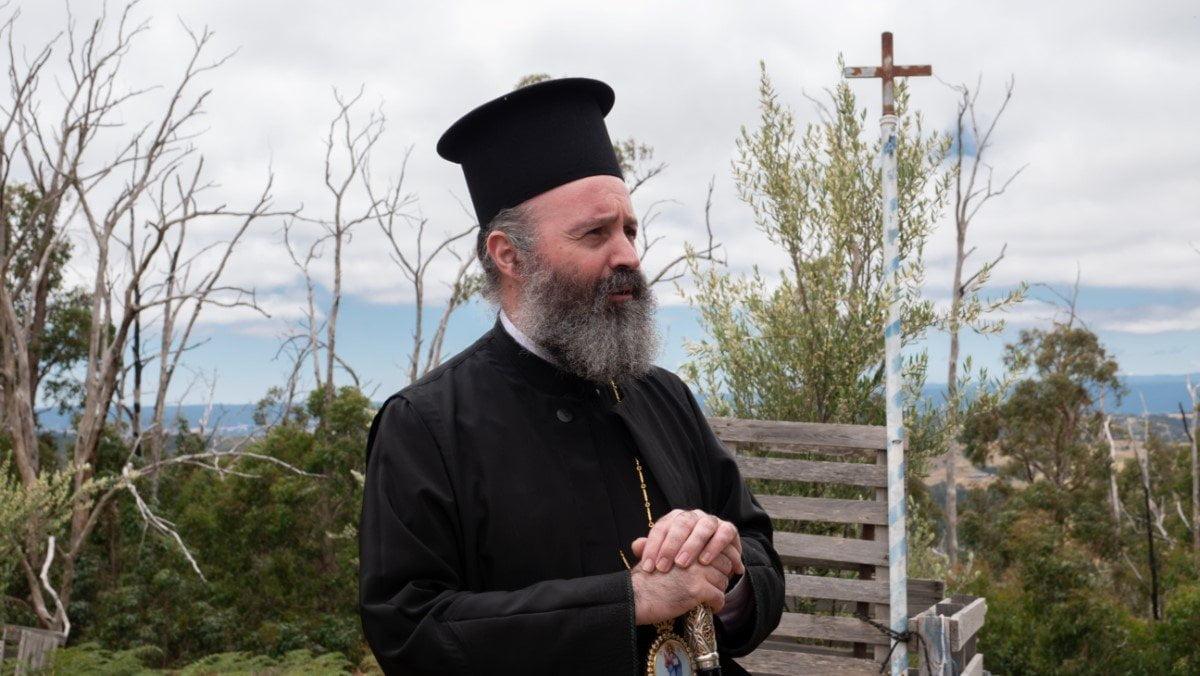 Αρχιεπίσκοπος Αυστραλίας: Μην το βάζετε κάτω (ΒΙΝΤΕΟ)