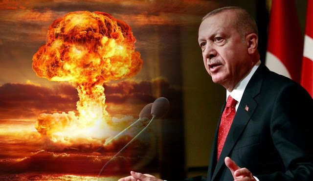 Αυτό λέγεται ιστορική ανατροπή – Εάν το Ιράν αποκτήσει πυρηνικά, παίρνει σειρά η Τουρκία