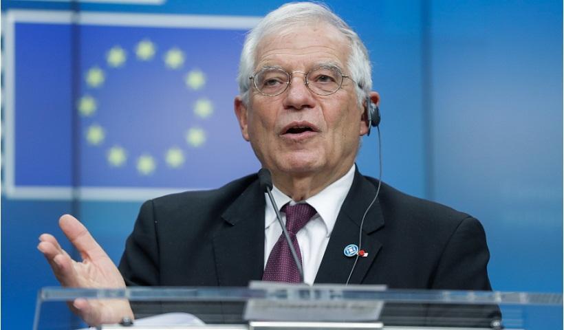 ΕΕ: Επισπεύδεται η κατάρτιση λίστας κυρώσεων για τις παράνομες τουρκικές γεωτρήσεις