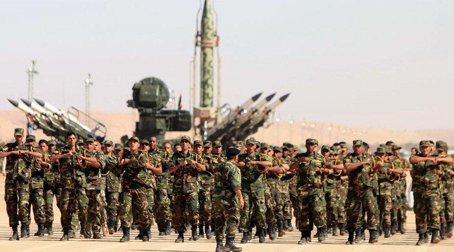 Συναγερμός στην Άγκυρα – Ο Χαφτάρ ετοιμάζει επίθεση στην Τρίπολη