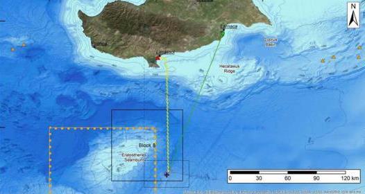"""Πώς έφθασαν στα χέρια των Τούρκων τα στοιχεία για το τεμάχιο """"8""""; – Επιβεβαιώνει ο κυβερνητικός εκπρόσωπος της Κύπρου ότι έχουν στοιχεία"""