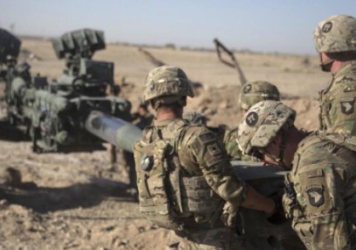 Πρώτη στρατιωτική δύναμη οι ΗΠΑ – Πού βρίσκονται Ελλάδα και Τουρκία